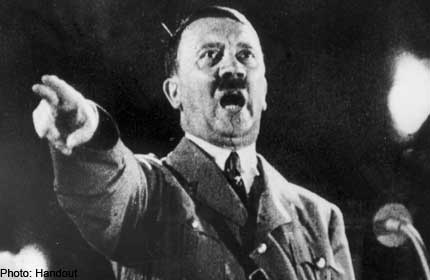 adolf hitler rise to power The rise of hitler and mussolini - adolf hitler and benito mussolini used strife in europe after world war i to further their own goals learn about the rise of hitler and mussolini.